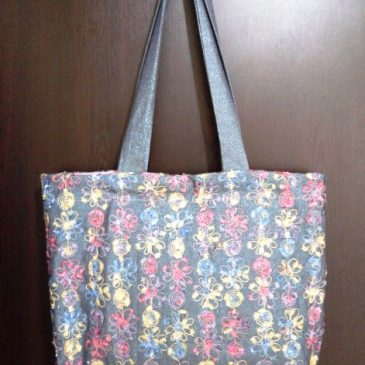 Yeni bir çanta