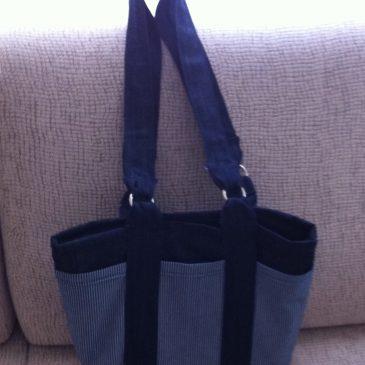 Sizden gelenler: Anne çantası