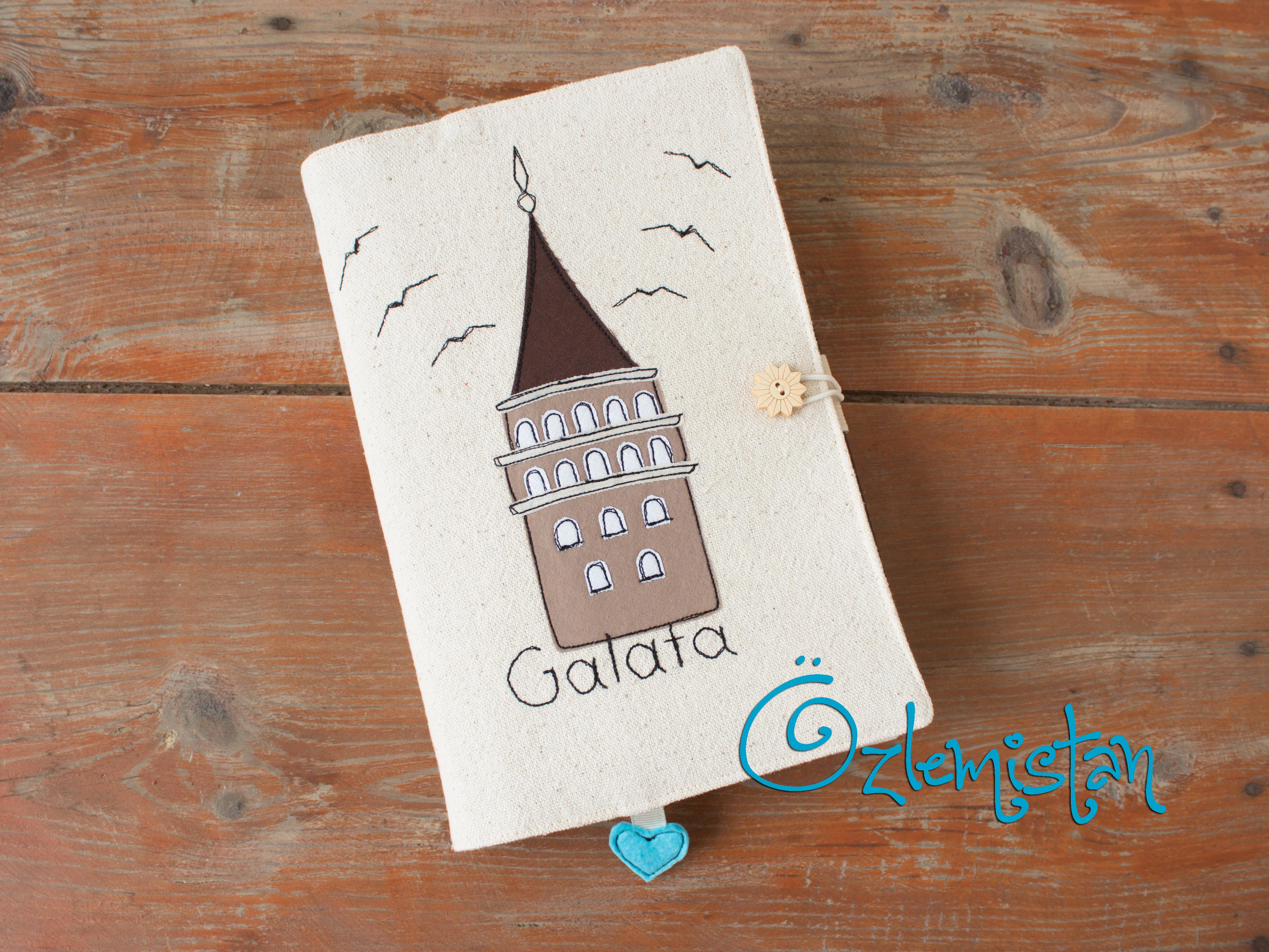 Galata-Kulesi-Ön