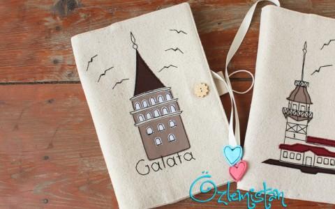 Kız Kulesi & Galata Kulesi