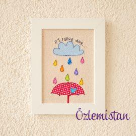 yağmurlu-gün-çerçeve-duvarda